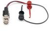 Male BNC Breakout to X100W Mini-Hooks -- 1010 -Image