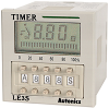 LCD Multifunction Timer -- LE3S-Image
