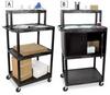 H. WILSON Industrial Carts -- 7816000