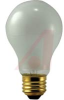 Lamp;Lamps, Incandescent; Supply Voltage:130VAC; Lamp Base Type:Screw 100w -- 70012830