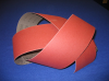 Narrow Sanding Belts for Metalworking -- 531J - Image