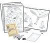 Deluxe Classroom Owl Pellet Kit -- 14B