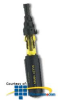 Klein Tools, Inc. Conduit-Fitting and Reaming Screwdriver -- 85191