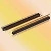 Board and Wire Connectors, 1.27 mm (0.050 in.), Minitek127®, Minitek127® Board to Board, Gender=male -- 20021122-00008D1LF - Image