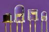 Ultraviolet LED Emitter -- MTE325SMD-UV
