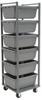 Akro-Tub Rack -- RA6TR4MR