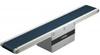 Flat Belt Conveyor SV Series Center Drive, 2-Groove Frame -- SVKN Series - Image