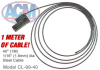 Adjustable Cable Seal -- CL-99-40