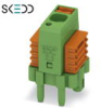 Direct Connector - SDC 2,5/ 1-PV-5,0-ZB -- 1864024 - Image