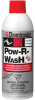 Chemtronics Pow-R-Wash VZ Contact Cleaner - Spray 12 oz Aerosol Can - ES6300 -- ES6300