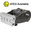 Triplex Plunger Pump -- TR55 -Image