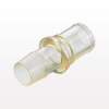 Coupling Insert, In-Line Hose Barb, Straight Thru -- MPX22839M -Image
