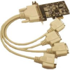 Quatech PCI Express Low Profile Serial Boards
