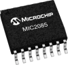 Single-Channel Low Voltage Hot Swap Controller -- MIC2085