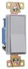 Decorator AC Switch -- 2601-GRY - Image