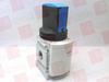FESTO ELECTRIC MS6-EM1-1/2 ( FESTO, MS6-EM1-1/2, MS6EM112, 541267, ON/OFF VALVE, 18 BAR/260PSI/1.8MPA, 60C/140F MAX TEMP ) -Image