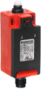 AS Interface Bus-Compatible Safety Switches -- AS-i i88
