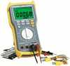 Digital multimeter/infrared thermometer with laser sighting Dot/Circle Switch -- EW-20006-02