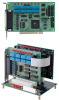 8-CH Relay Outputs & 8-CH Isolated DI PCI Cards -- PCI-7251