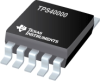 TPS40000 Low Input (2.25V-5.5V) 300 kHz Frequency, Synchronous Buck Controller, Source Only -- TPS40000DGQ -Image