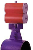 RC88 Series High Torque Compact Pneumatic Quarter-Turn Valve Actuator -- RC88-SR