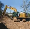 329E Hydraulic Excavator
