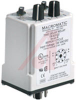 Relay;E-Mech;Timing;Repeat Cycle;DPDT;Cur-Rtg 10A;Ctrl-V 120AC/DC;Socket Mnt -- 70175107 - Image