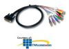 Panasonic Patch Cable -- PCA85DB8