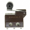 Snap Action, Limit Switches -- 480-3022-ND -Image