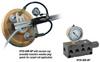 Modular Venturi Pump Air Saver -- VP20-MP