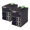 N-Tron Ethernet Switches -- 712FX4 Series