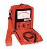Analog Multimeter, Safety VOM with case -- EW-20006-04 - Image