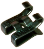 Ground Clip, For #14-#10 AWG copper wire -- 8975-1