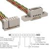 Rectangular Cable Assemblies -- M3AFK-1020K-ND -Image