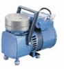 N86 KT.18 230V - KNF Corrosion-Resistant Vacuum Pump; PTFE/PPS/0.19 cfm/25.2