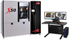 2D Digital Radiography and 3D Computed Tomography Inspection Systems -- X50