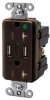 Combination Switch/Receptacle -- USB8300C5