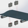 Thickness Measurement System -- RF580 -Image