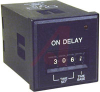 Relay;E-Mech;Timing;On Delay;DPDT;Cur-Rtg 10A;Ctrl-V 120AC;Vol-Rtg 120/30AC/DC -- 70199330