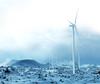 Wind Turbine -- N100/3300