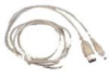 USB Cable -- FBUSB1394-12 - Image