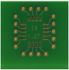 Surface Mount (SMT) to Through Hole Adapter Boards -- 8088392