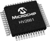 24-Channel Low Charge Injection High Voltage Analog Switch -- HV2661 -Image