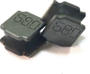 18uH, 20%, 81mOhm, 2.2Amp Max. SMD Shielded Drum Inductor -- SLNR6345-180MHF -Image