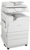 X940E Multifunction Colour Laser Printer -- 21Z0200