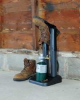 Propane Boot Dryer,10-1/4 In. Tube,Black -- 8MCC3