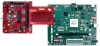 TEXAS INSTRUMENTS - HSMC-ADC-BRIDGE - High Speed ADC to HSMC (Altera) Header Adaptor Card -- 822974