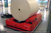Customized Automated Guided Vehicles (AGV's)