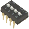 DIP Switches -- SW1199-ND -Image