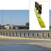TAPCO Lane Separator Curb System -- 3256100